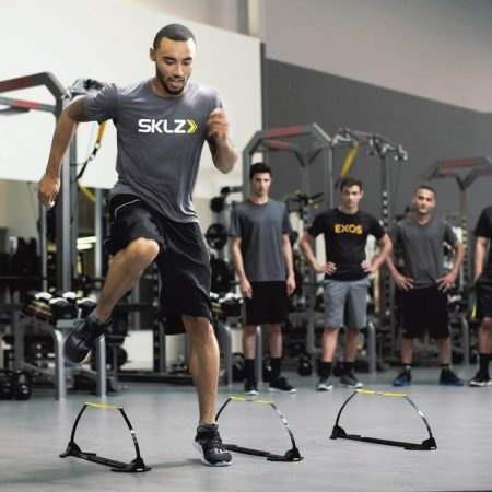 SKLZ Speed Hurdle Pro 6 Pack