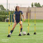 SKLZ Pro Training Poles