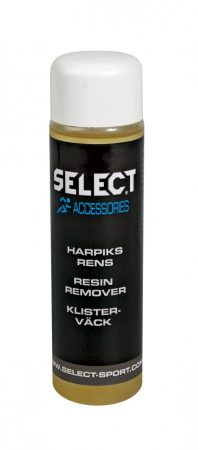 Resin remover