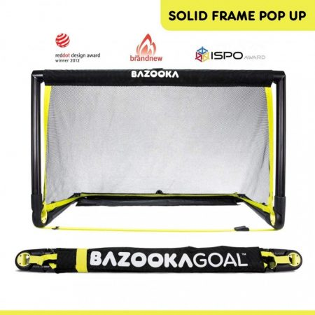 Bazooka gurulós kapu
