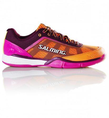 Salming Viper 4 Purple női teremcipő